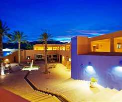 Hotel De Naturaleza  Rodalquilar Spa Cabo de Gata