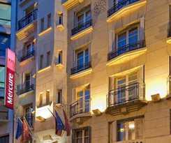 Hotel Mercure Paris Opéra Faubourg Montmartre