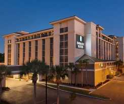 Hotel Embassy Suites Jacksonville