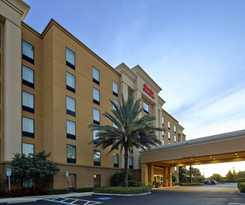 Hotel Hampton Inn and Suites Clearwater/St. Petersburg