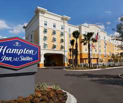 Hotel Hampton Inn And Suites Orlando-north/Altamonte Springs