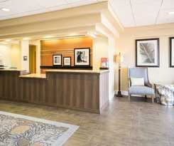Hotel Hampton Inn Daytona Shores-Oceanfront