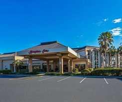 Hotel Hampton Inn Daytona Speedway-Airport