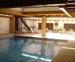 Hotel Meson Don Quijote