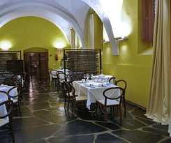 Hotel Domus Selecta Hospederia Conventual De Alcántara