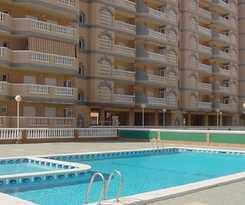 Apartamentos Castillo de Mar