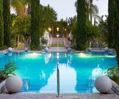 Hotel The Villas by Villa Padierna