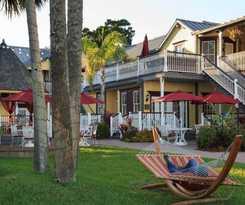 Hotel Bayfront Marin House
