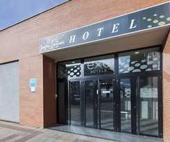 Hotel Exe Campus San mames