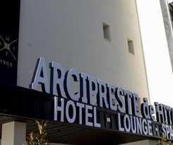Hotel Husa Arcipreste de Hita