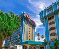 Hotel Clarion Inn y Suites Miami Airport