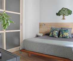 Apartamentos Rusticae Artesa and Spa