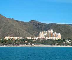 Hotel Madame Vacances Résidence El Pinar de San Gines