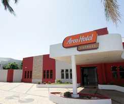 Hotel ARCO EXPRESS ARAÇATUBA