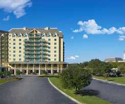 Hotel Renaissance World Golf