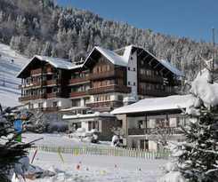 Hotel Champs Fleuris Morzine