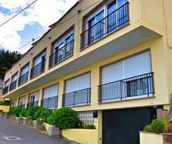 Apartamentos Park Raxó