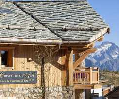 Hotel Cgh Résidences Y Spas Le Cristal De L'alpe