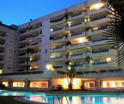 Apartahotel Mediterraneo Sitges Hotel & Apartments