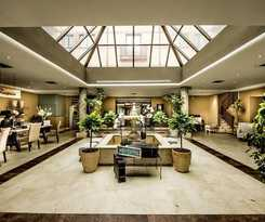 Hotel TRYP Segovia Los Ángeles Comendador