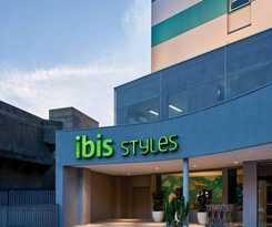 Hotel Ibis Styles São Paulo Anhembi