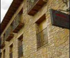 Hotel EL MIRADOR HOSTAL