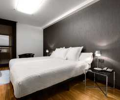 Apartahotel Sercotel Suites Mendebaldea