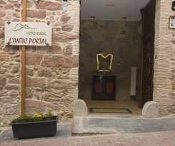 Hotel Antic Portal