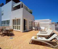 Apartamentos Casa Palacio Cádiz