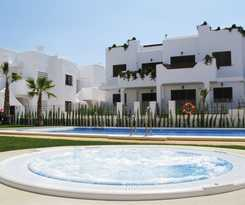 Hotel Residencial Mar De Pulpi