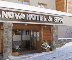 Hotel Anova and Spa