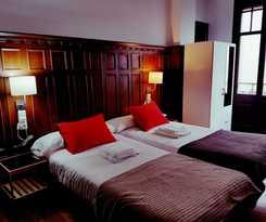 Hostal Urban Río Cea