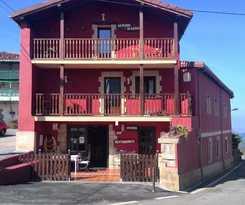 Hotel La Posada De Ojebar