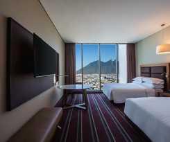 Hotel Fiesta Americana Monterrey Pabellón M