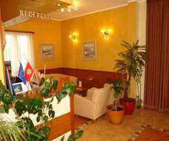 Hotel Hotel Garni Fineso