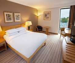 Hotel Hilton London Gatwick Airport