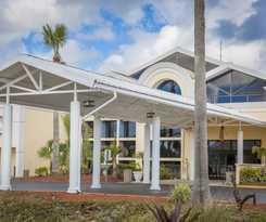 Hotel Clarion Hotel Orlando Airport