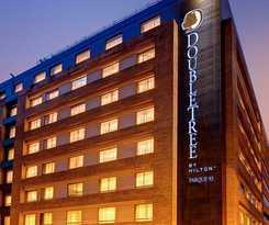 Hotel Doubletree By Hilton Hotel Bogota - Parque 93