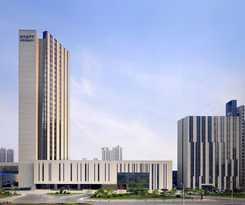 Hotel Hyatt Regency Tianjin East