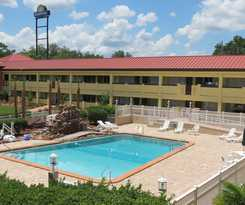 Hotel Days Inn Brooksville