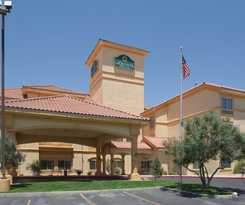 Hotel La Quinta Inn And Suites Albuquerque Midtown