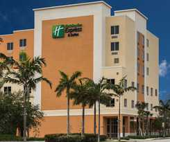 Hotel Holiday Inn Express Fort Lauderdale Airport South