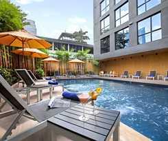Hotel Galleria12Sukhumvit Bangkok by Compass Hospitality