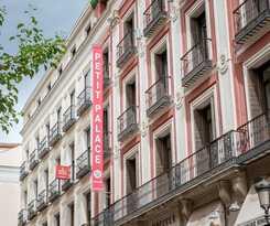 Hotel Petit Palace Puerta del Sol