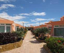 Apartamentos Bungalows Castillo Playa
