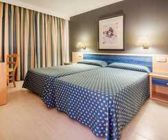 Hotel Hotel Aptos Vistasol & Spa