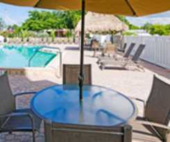 Hotel Holiday Inn Express Cape Coral/Fort Myers Area