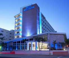 Hotel Best Western Atlantic Beach