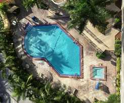 Hotel Howard Johnson Plaza Miami Airport