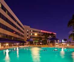 Hotel Crowne Plaza Miami Airport